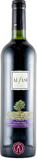 Alfasi Malbec Syrah Reserve 2013 750ml - Case of 12